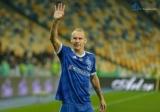 По завершенню матчу проти «Партизана» Виду попрощається з уболівальниками «Динамо»