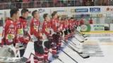 «Донбас» заявив на сезон УХЛ 28 гравців