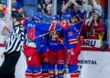 Десятий поспіль успіх «Йокерита» і важка перемога ЦСКА