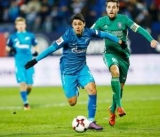 Бывший игрок Днепра прокомментировал переход в Фенербахче