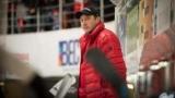 Чіканцев: «Радий, що команда показала характер після не найбільш вдалого початку»