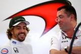 Макларен: У Алонсо есть жизненная необходимость быть конкурентоспособным