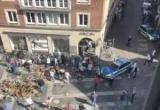 Німецька волейболістка стала жертвою трагедії з наїздом вантажівки в Мюнстері