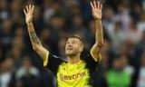 Ярмоленко: «Постараюся виправити непорозуміння з нещасливим 9-м номером у Дортмунді»