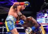 Бокс: Ломаченко розгромив кубинця Рігондо в історичному бою