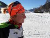 Україна натурализовала білоруську лыжницу