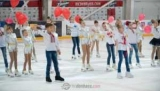 У Дружківці фігуристи закрили льодовий сезон