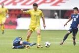Степаненко: «Команда намагається грати в футбол, а не просто бити м'яч»