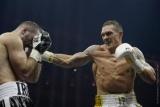 Тищенко: «Якщо реванш Усик – Гассієв відбудеться, то результат бою буде іншим»