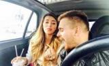 Регина Тодоренко и ведущий NRJ Макс Назаров спели дуэтом в машине