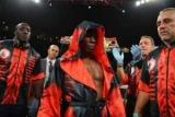 Рігондо нокаутував суперника в першому раунді і висловив готовність битися з ким завгодно