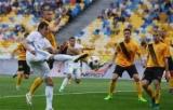 «Динамо» завдяки двом голам у додатковий час стало останнім чвертьфіналістом Кубка України