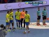 Україна не мала проблем у першому матчі відбору на чемпіонат світу-2019
