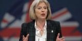 Премьер Великобритании Тереза Мэй осудила действия России на Донбассе и пообещала продолжить санкционное давление на РФ