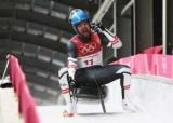 Гляйшер вперше в кар'єрі виграв золото Олімпійських ігор