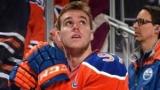 Эдмонтон сделал 20-летнего игрока самым высокооплачиваемым хоккеистом в мире
