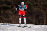 Бьорген виграла заключний старт Кубка світу з лижних гонок