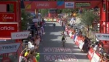 Бенджамін Кінг став переможцем четвертого етапу Вуельти