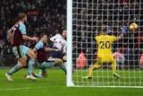 «Тоттенхем» спас 3 очки в матчі з «Бернлі» на 91 хвилині