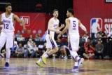 Михайлюк набрав 10 очок у фінальному матчі Літньої ліги НБА
