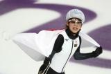 Японка Такагі виграла золоту медаль у мас-старті в Пхенчхані