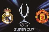 Реал — Манчестер Юнайтед: стартовые составы