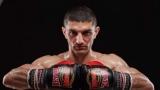 Бокс: Українець Далакян проведе бій з тайцем Таийеном