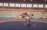 Жан Беленюк показав, як виглядають борцівські атракціони