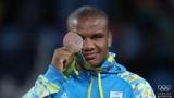 Беленюк: «Не відмовився б від медалі, якби російського суперника спіймали на допінгу»