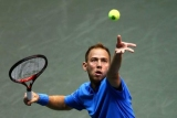Теніс: Суперник Долгополова не дограв матч з-за релігійного посту